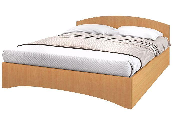 Кровать Промтекс-Ориент Рено 1 бук 265