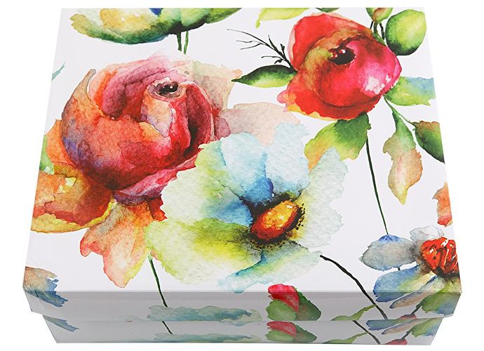 Плед GFFerrari Фэшн-ф цветы