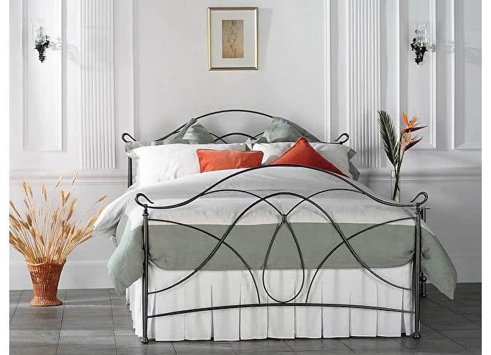 Кровать Ардо черный