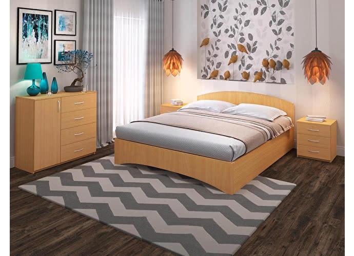 Кровать Рено радиус