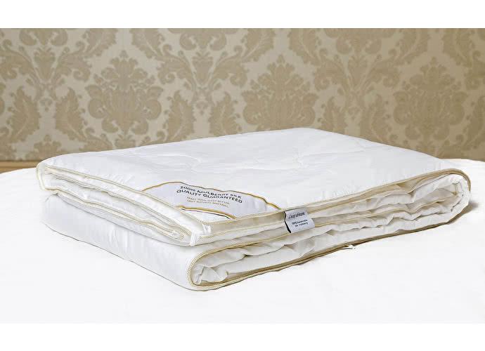 Шелковое одеяло Luxe Dream Premium Silk, всесезонное
