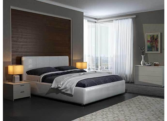 Продажа Кровать Como 3 Люкс Орматек недорого