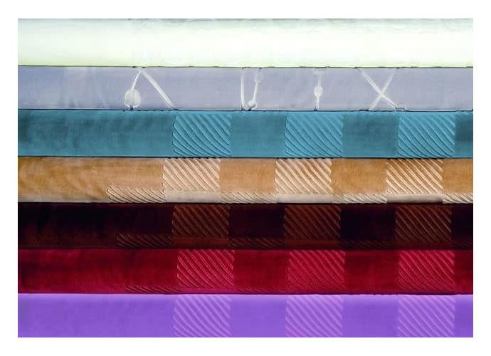 Плед Mora Serena (Engraved) 413, 220х240 см