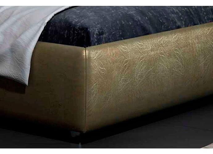 Кровать Veda 1 Орматек цвета Люкс золото sprinter gold (2331)