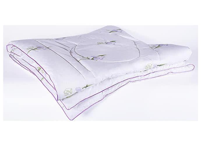 Одеяло Natures Радужный Ирис, всесезонное
