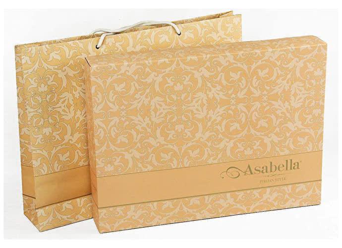 Постельное белье Asabella 627 со стразами