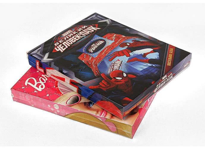 Постельное белье Spiderman 1 Нордтекс