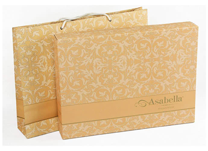 Постельное белье Asabella 609