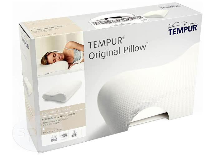 Подушка Tempur Original Extra-Large