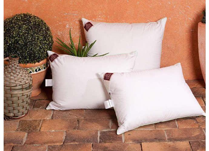Пуховая подушка GG 3D Tencel Grass 50, арт. 32112