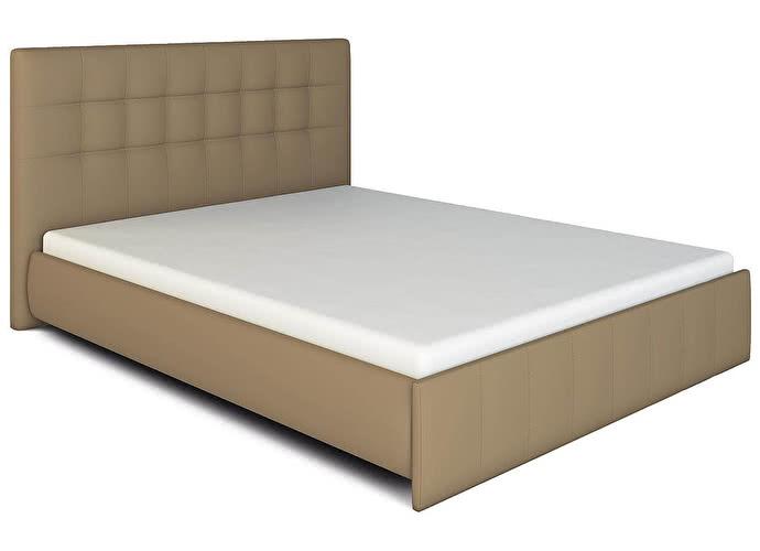 Кровать Арника Лорена с основанием boom viola