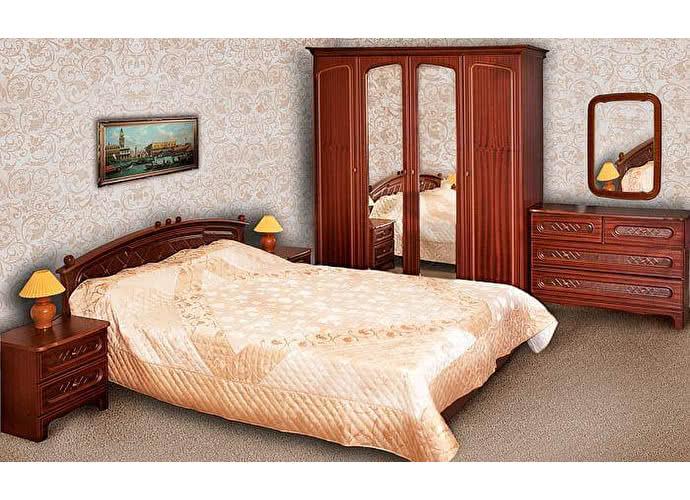 Кровать  93 (160)