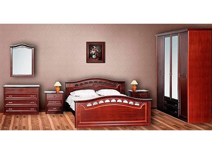 Кровать 94 с подъемным механизмом (140)
