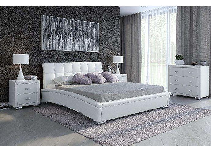 Кровать Corso-1 Орматек Коричневый
