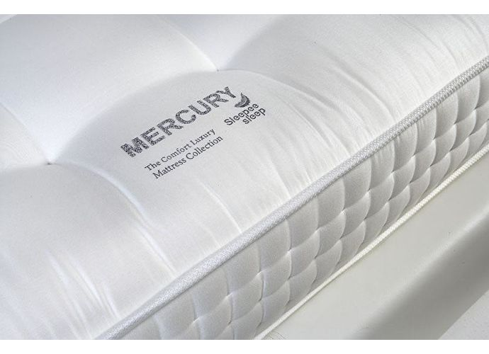 Матрас Sleepeesleep Mercury Lux