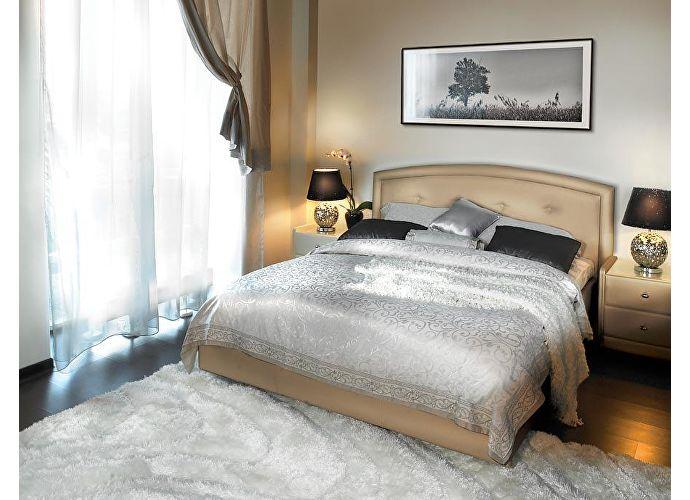 Кровать Аскона Grace, 2 категория 109 (бежевый)
