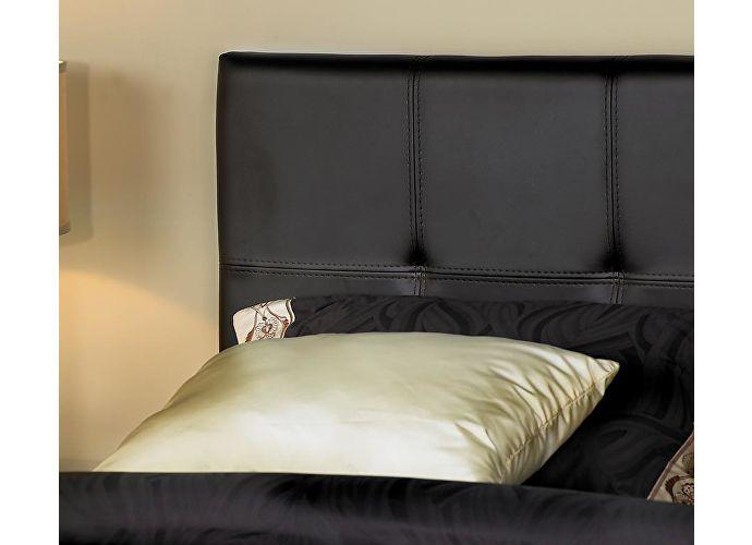 Кровать Аскона Greta с подъемным механизмом, 2 категория венге