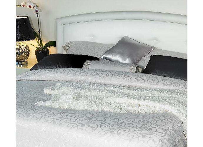 Кровать Аскона Grace с подъемным механизмом, 2 категория 140 x 200 см. Скидка 15%  | SPIM.RU - Москва  | Аскона