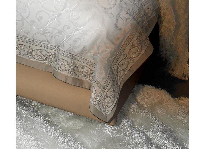 Кровать Аскона Grace с подъемным механизмом, 2 категория 109 (бежевый)