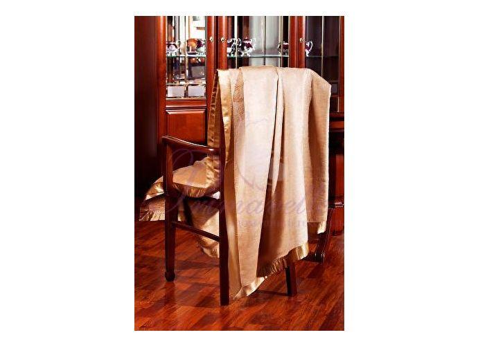 Плед Primavelle Bamboo 170х205 см карамель