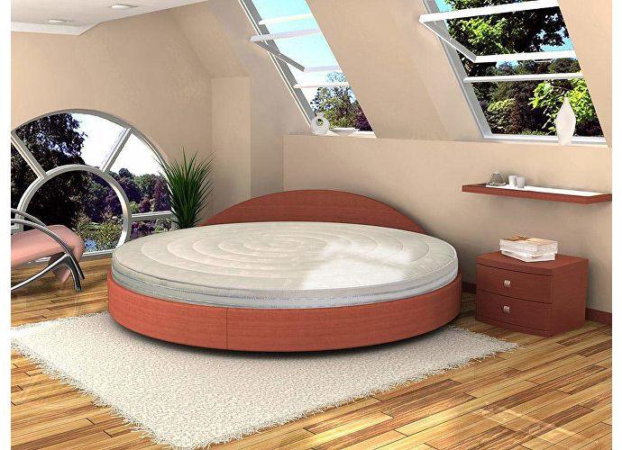 Кровать  Торис Амата 1 (Кампо)