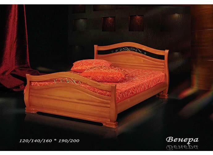 Кровать Фокин Венера 2 Груша