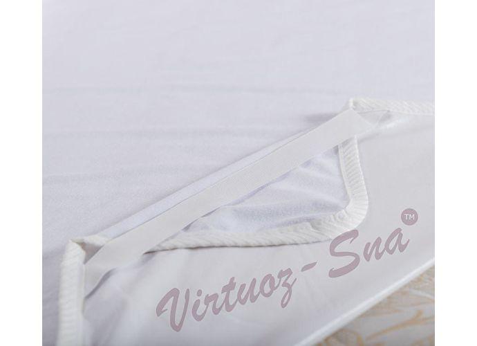 Наматрасник Виртуоз сна непромокаемый с резинками