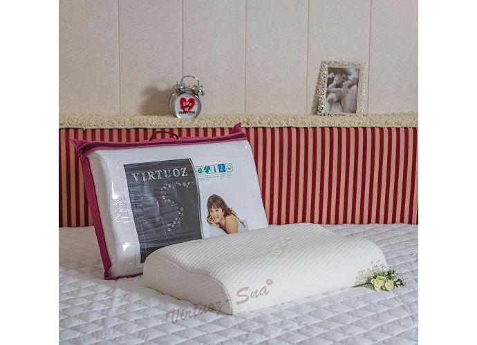 Подушка Виртуоз сна Comfort