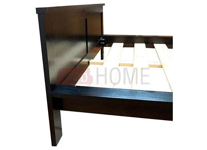 Кровать Шале Студия венге