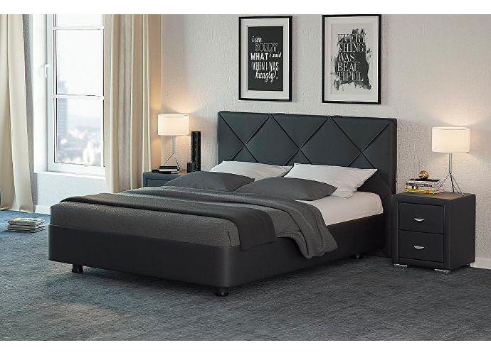 Кровать Орматек Rocky 1 Черный