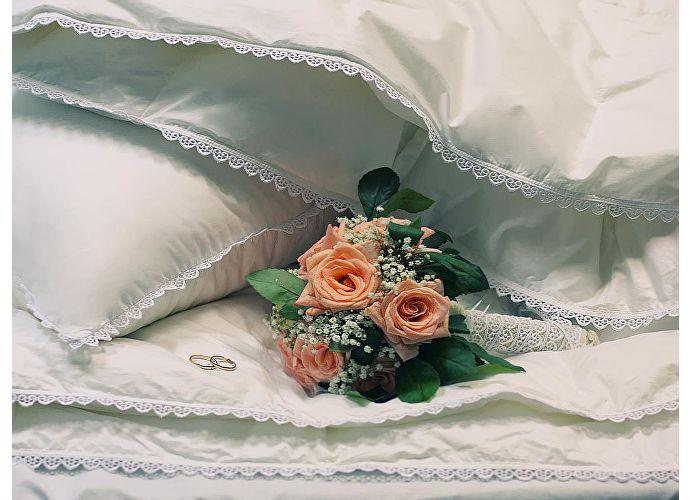 Подушка Natures Идеальное приданое 70, упругая