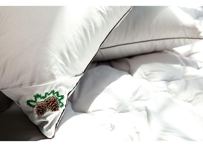 Подушка Natures Кедровая сила 50