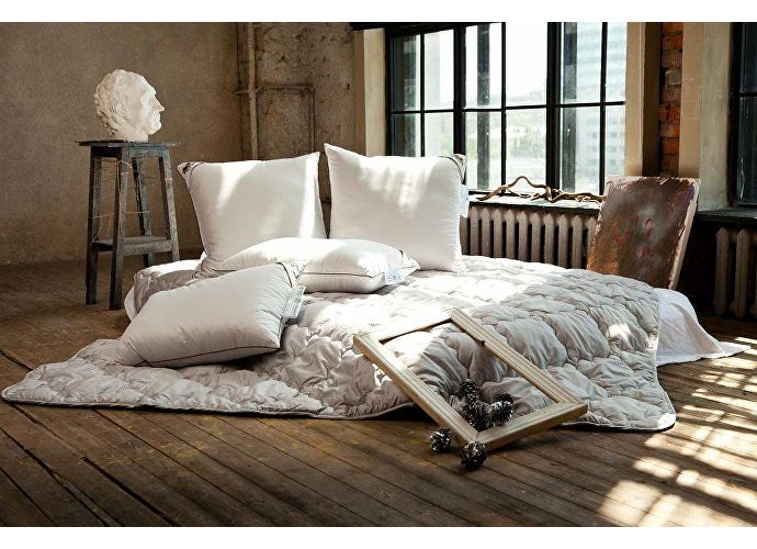 Одеяло бамбуковое Natures Кедровая сила, всесезонное