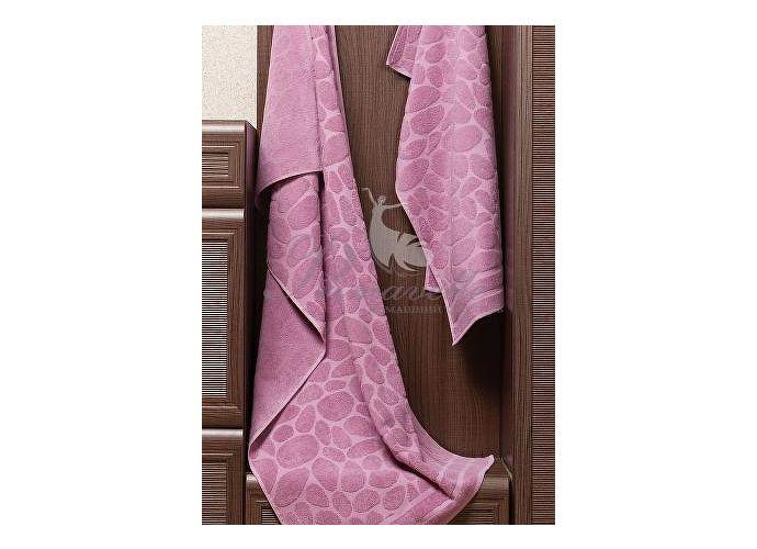 Набор полотенец Primavelle Piera, 50x90 (2 шт.) лиловый