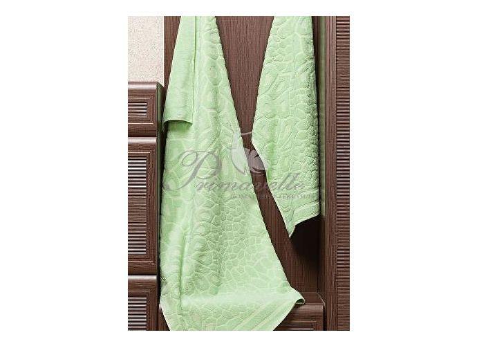 Набор полотенец Primavelle Vitra, 50x90 (2 шт.) зеленый