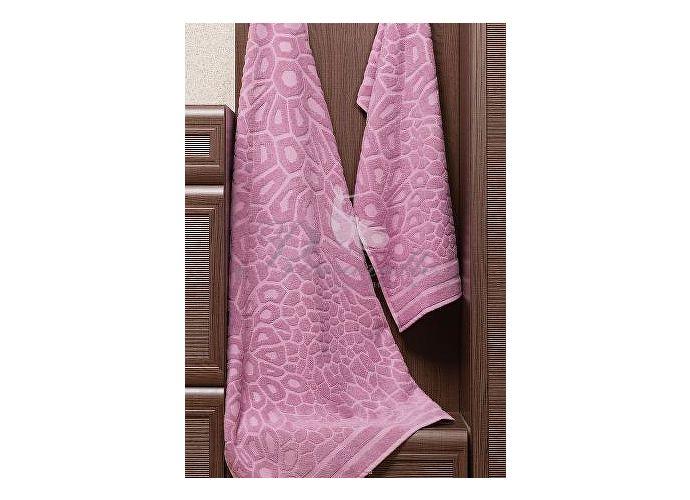 Набор полотенец Primavelle Vitra, 50x90 (2 шт.) лиловый