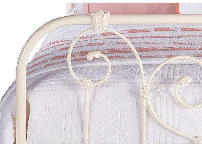 Кровать Шаби 150 x 200 см.  | SPIM.RU - Москва  | Original Bedstead Company