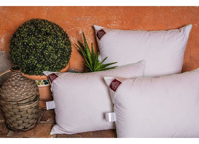 Подушка GG 3D Aloe Vera Grass 70, арт. 320122