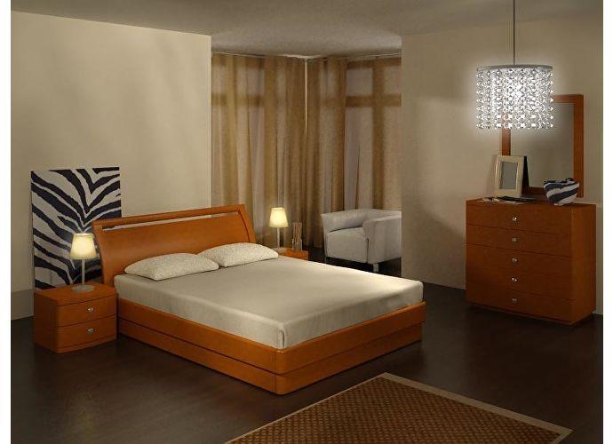 Кровать Торис ЮМА В5 (Кадео)