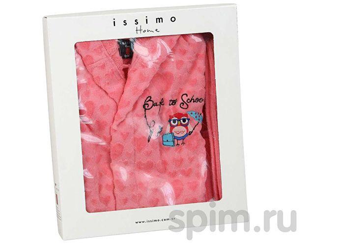 Детский халат Issimo Betty