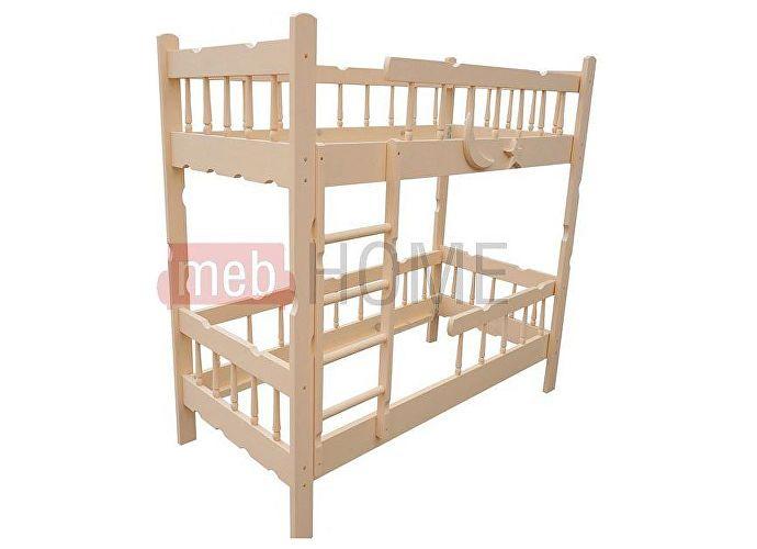Кровать Штиль Шале слоновая кость+25%