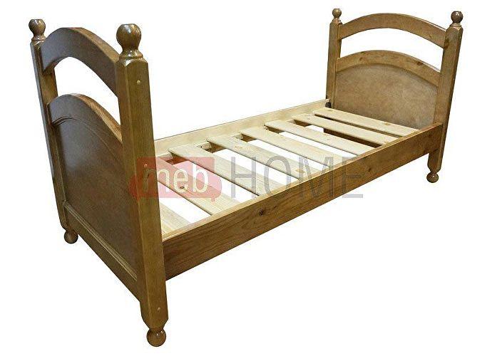 Кровать Гном Шале дуб