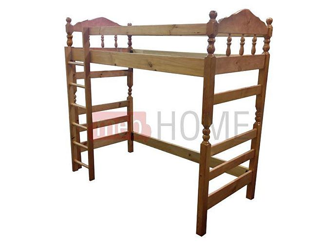 Кровать Рикардо Шале дуб