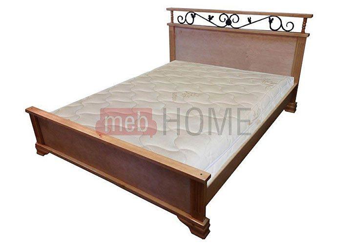 Кровать Шале Фея дуб