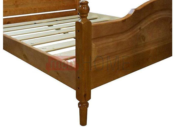 Кровать Шале Исида орех