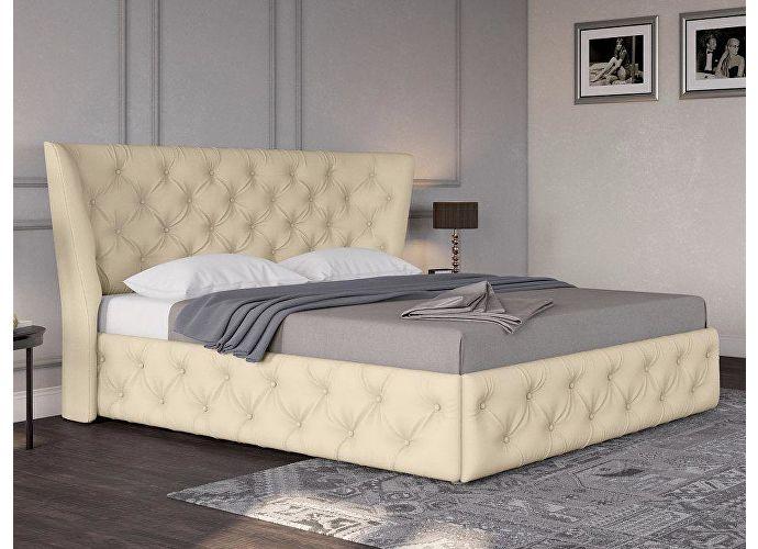 Кровать Life 5 Бежевый Cream (Terra-101)