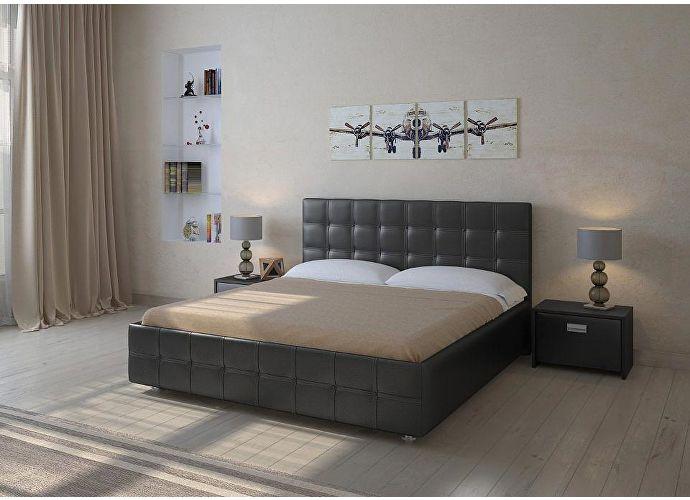 Кровать Life 3 Box 90 x 200 см.  | SPIM.RU - Москва  | Орма - Мебель