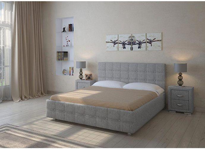 Кровать Life 3 (цвета люкс и ткань)