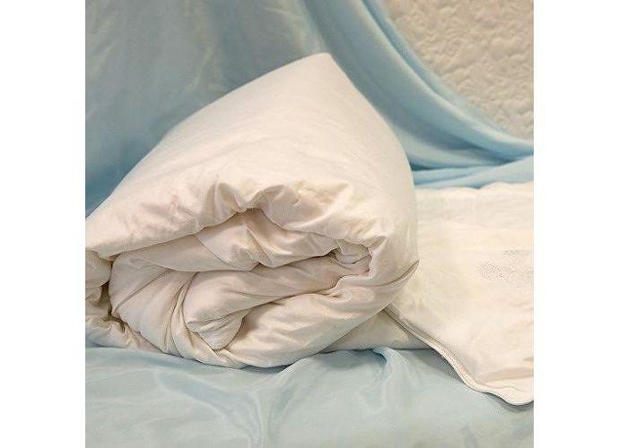 Шелковое одеяло Kingsilk Элит летнее