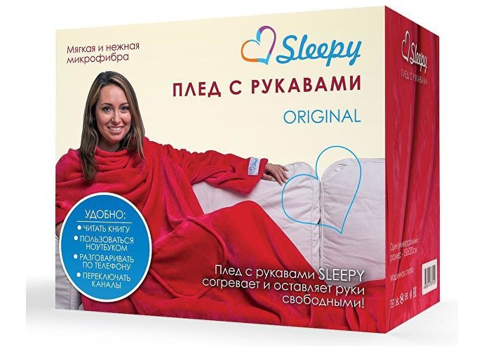 ���� Sleepy Original � ��������, ���������